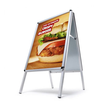 Pavement Signs Blackpool - A-Boards, Forecourt Signs