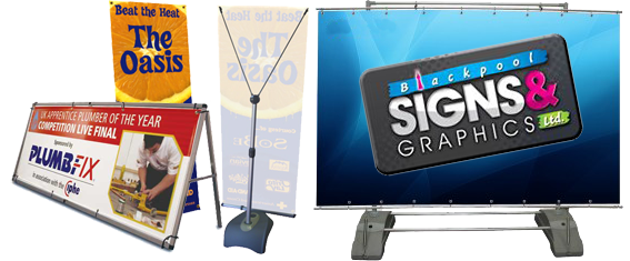 Outdoor Display Banners Uk The Best Banner - Vinyl banners and signsexhibitiondisplay signs pvc banners roller banners flag